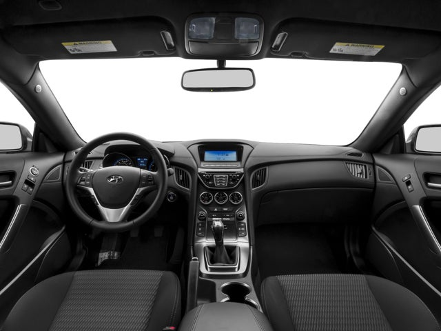 2016 hyundai genesis coupe 3 8 ultimate hurricane wv - 2016 hyundai genesis sedan interior ...