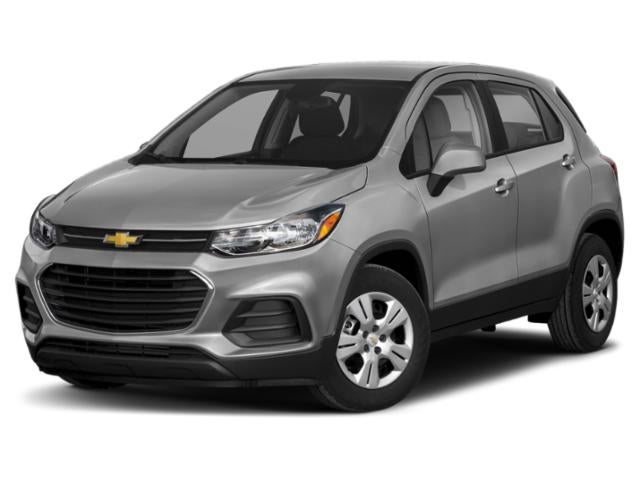 2020 Chevrolet Trax Ls Huntington Wv Wv Ashland Ky Hurricane Wv Ironton Oh West Virginia 3gncjnsbxll321659