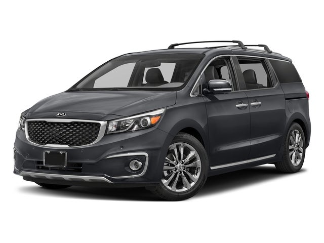2018 kia sedona sx limited loaded certified pre owned. Black Bedroom Furniture Sets. Home Design Ideas
