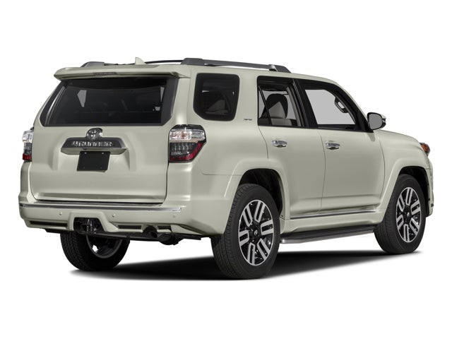 2016 Toyota 4Runner Limited 3rd Row In Hurricane, WV   Dutch Miller Auto  Group