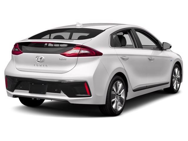 2019 Hyundai Ioniq Hybrid Limited In Hurricane Wv Dutch Miller Auto Group