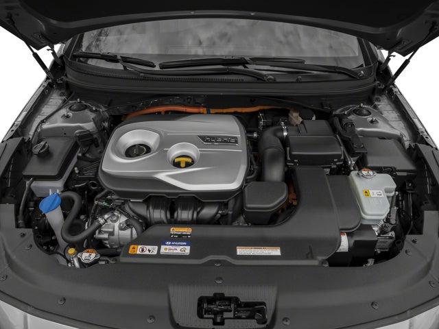 2016 Hyundai Sonata Hybrid Se In Hurricane Wv Dutch Miller Auto Group