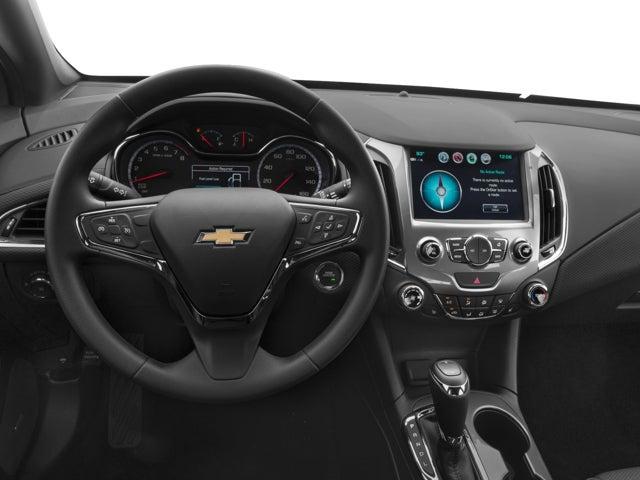 2017 Chevrolet Cruze Lt In Hurricane Wv Dutch Miller Auto Group