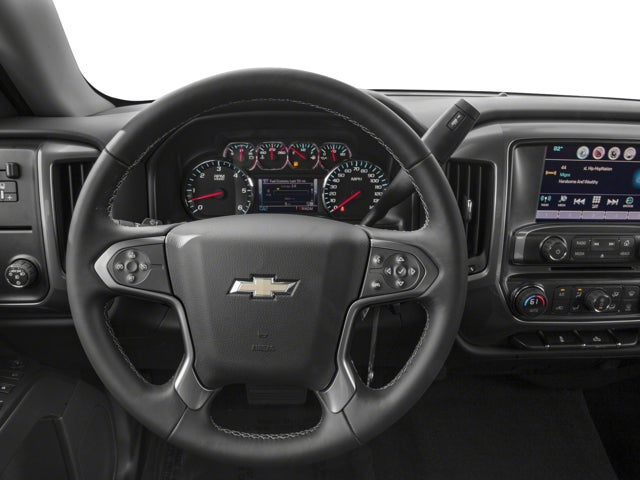 2018 Chevrolet Silverado 1500 Lt Lt2 Hurricane Wv Huntington