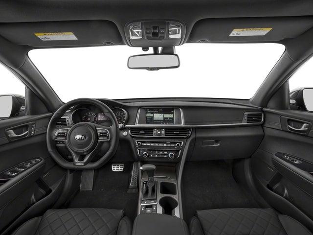 2018 Kia Optima Sxl Turbo T D In Huntington Wv Dutch Miller