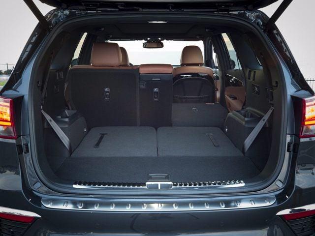 Kia Sorento 3rd Row >> 2019 Kia Sorento Lx 3rd Row Seating Rear Back Up Camera Huntington